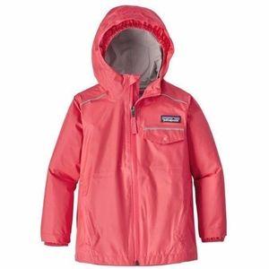Patagonia Baby Torrentshell Jacket